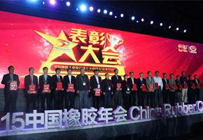 2015中国橡胶年会暨中国橡胶工业展
